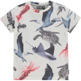 T-shirt Wagey, Tumble 'N Dry