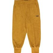 Tiny Sweatpant Yellow, Tiny Cottons