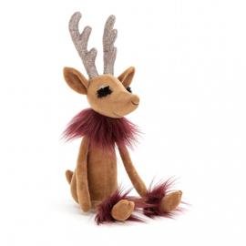 Swellegant Felicity Reindeer, Jellycat