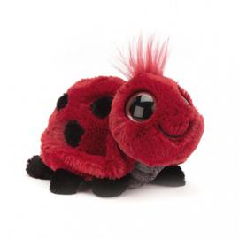 Frizzles Ladybird, Jellycat