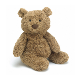 Bartholomew Bear Medium, Jellycat