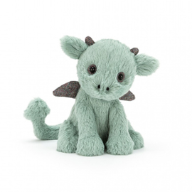 Starry eyed dragon, Jellycat