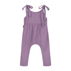 Lucy jumpsuit Purple rain, Daily Brat