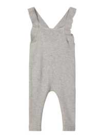 Knit suit Grey Melange, Lil Atelier