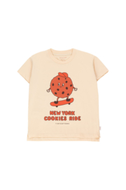 Cookie ride Tee, Tiny Cottons