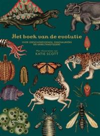 Het boek van de evolutie, Lannoo