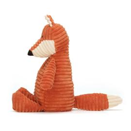 Cordy Roy Fox medium, Jellycat