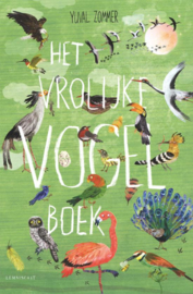 Het vrolijke vogelboek, Leminscaat