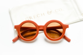 Zonnebril Rust, Grech & Co