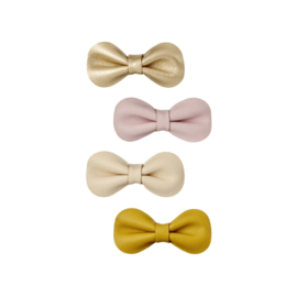 Gracie bow clips scandi, Mimi & Lula