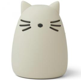 Winston Nightlight Cat Sandy, Liewood
