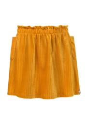 Velvet skirt, Looxs little