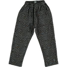 Baggy Pants animal print, Tocoto Vintage