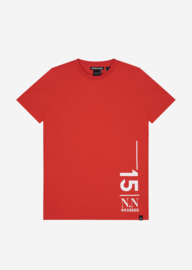 T-shirt Livan Red, Nik&Nik