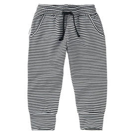 Slim fit jogger Stripes, Mingo
