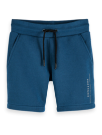 Club nomade sweatshorts, Scotch Shrunk