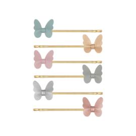 Bella Butterfly Kirby grips, Mimi & Lula