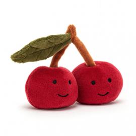 Fabulous Cherry, Jellycat