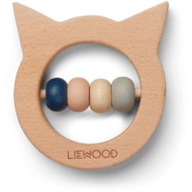 Liewood Ivalu wood bijtringen