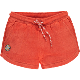 Short  Lorena orange, Tumble  'N Dry
