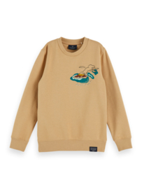 Sweater Island Life, Scotch Shrunk