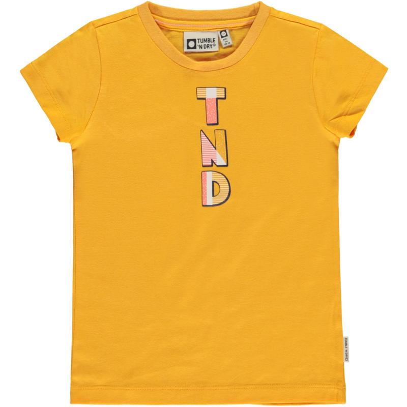 T-shirt Lauren, Tumble 'N Dry