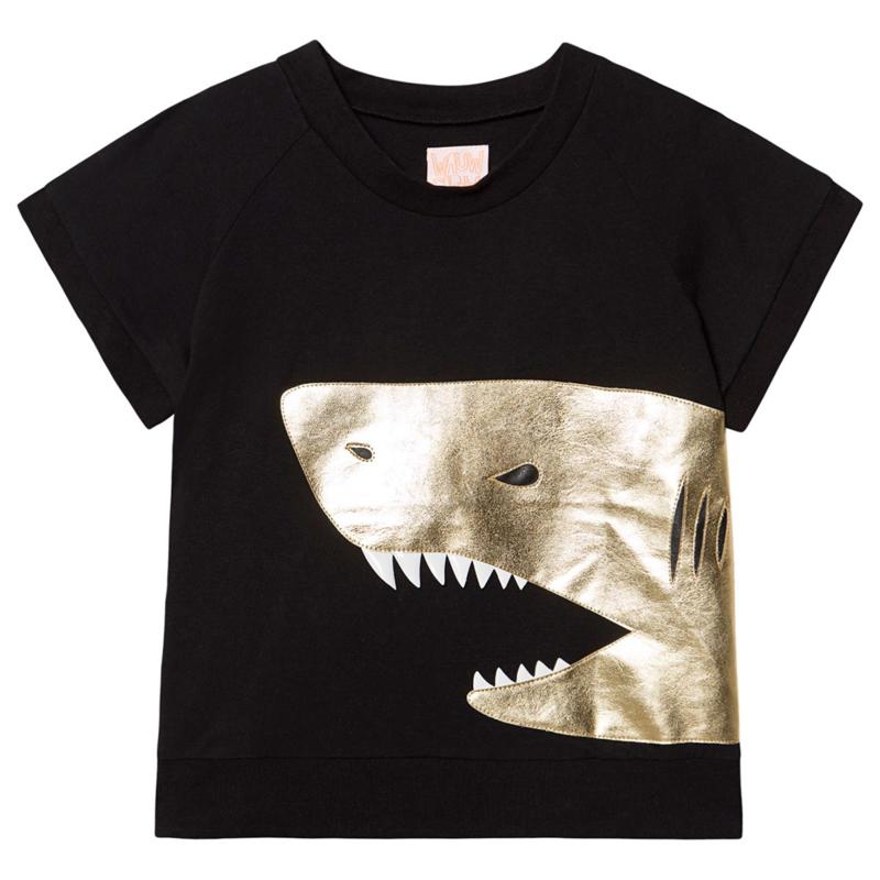 T-shirt King, Wauw Capow
