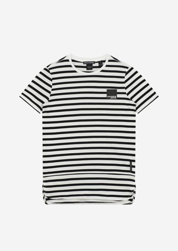 Kirill T-shirt, Nik & Nik