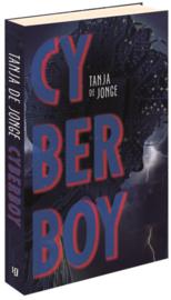 Boek Cyberboy