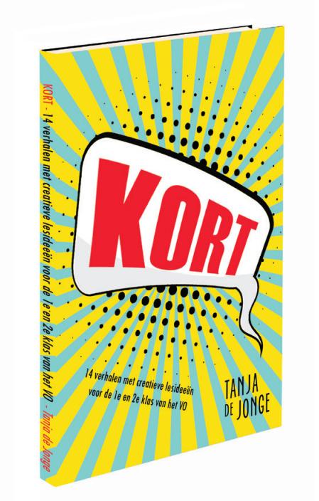 KORT, 14 verhalen met creatieve lesideeën