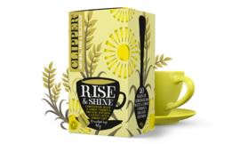 Rise & Shine Infusie