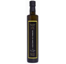 Moresca olijfolie