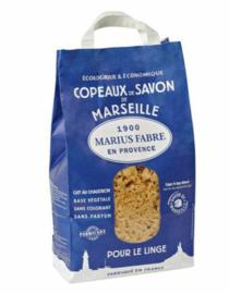 Marseille zeepvlokken