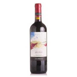 Centopassi rode wijn