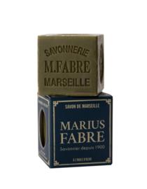 Marseillezeep met olijfolie