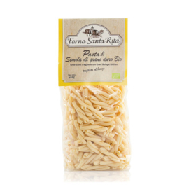 Artisanale Caserecce pasta