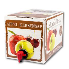 Appel/kersensap