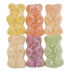 Suiker beertjes