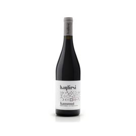 Kammut rode wijn