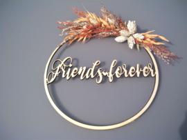 Woordcirkel Friends