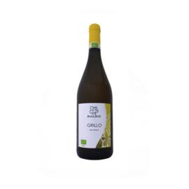 Grillo witte wijn