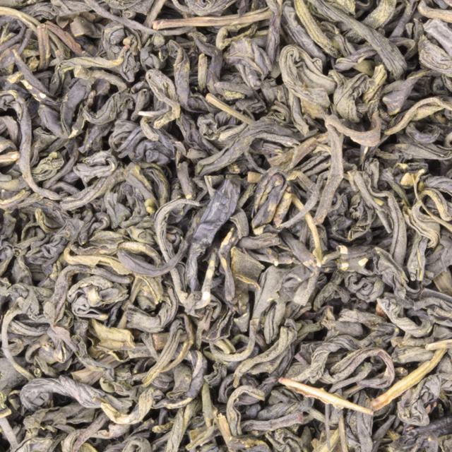 Groene thee (krachtig)