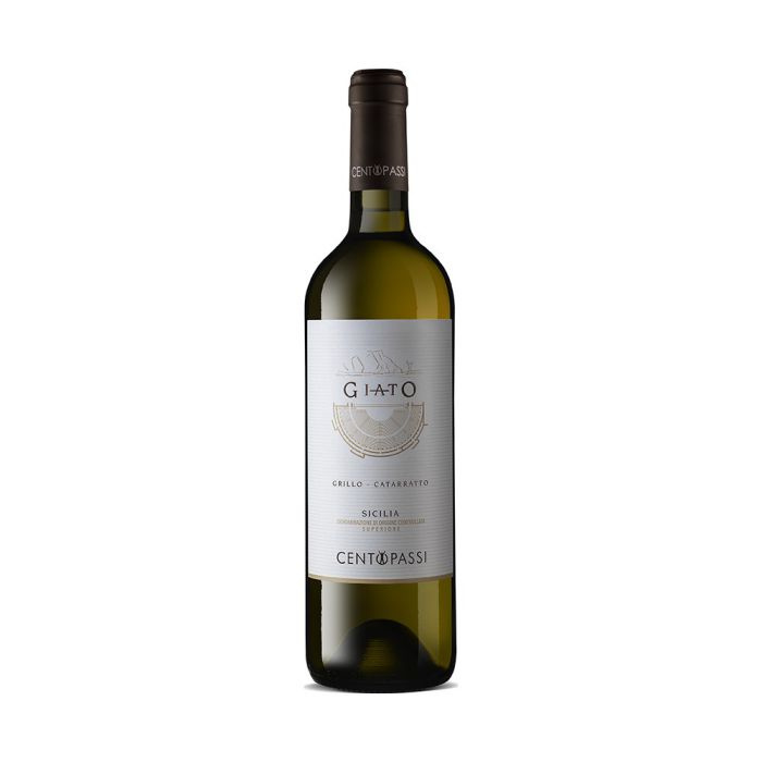 Giato witte wijn