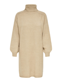 JDY - Moe rollneck dress knt