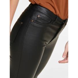 JDY - New thunder coated skinny pant