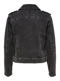JDY - Betty biker jacket