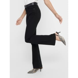 JDY - Tonia high flared pant