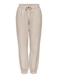 JDY - Wilma faux leather pant