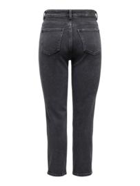 JDY - Kaja life high jeans black