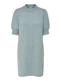 JDY - Rue dress knt abyss melange